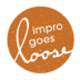 Thumb impro goes loose logo