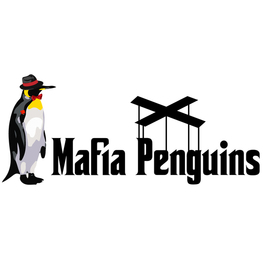 Profile mafia penguins logo