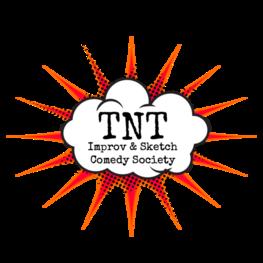 Tnt Improv And Sketch Comedy Society Improv From Canterbury